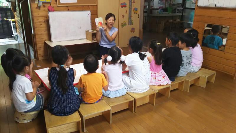 漢字の寺子屋川越教室